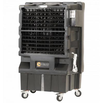 Rafraîchisseur d'air mobile Sovelor | COLD90