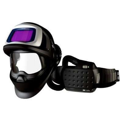 Masque de soudage 3M™ Speedglas™ 9100XXi FX Air Teinte 5, 8, 9 - 13 3M   7100054791