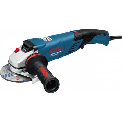 0601830D07 Meuleuse angulaire Bosch GWS 15-125 CIEH Professional outils Bosch Bleu