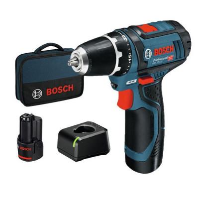 Perforateur sans-fil SDS plus GBH 18V-26 Bosch Professional   0611909001