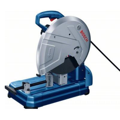 Tronçonneuse à métal Bosch PRO GCO 2000 Professional machine outillage Bosch Bleu 0601B17200