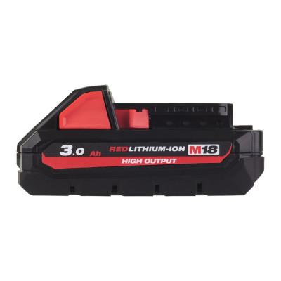 Batterie 18 volts 3ah high output M18 HB3 Milwaukee   4932471069