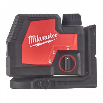 Laser 2 lignes 4 volts L4 CLL-301C Milwaukee | 4933478098