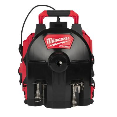 Déboucheur a tambour et a section 18 volts fuel M18 FFSDC13-0 Milwaukee | 4933459708