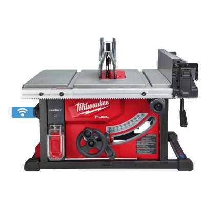 Scie sur table 18 volts fuel M18 FTS210-0 Milwaukee | 4933464722