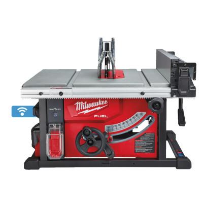 Scie sur table 18 volts fuel M18 FTS210-121B Milwaukee | 4933464225