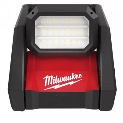 Eclairage de chantier 18 volts M18 HOAL-0 Milwaukee | 4933478118