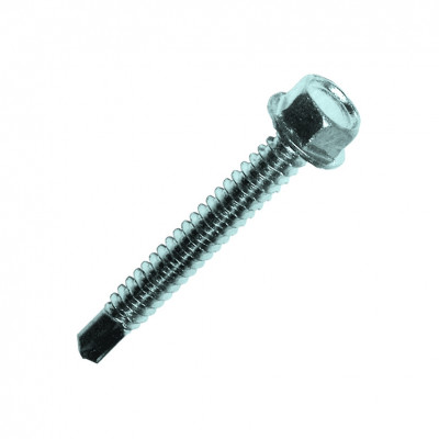 Vis auto perceuses standard acier TH 5.5 x 25 t8 Scell-it | THT8-55025