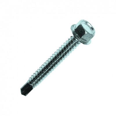 Vis auto perceuses standard acier TH 5.5 x 38 t8 Scell-it | THT8-55038